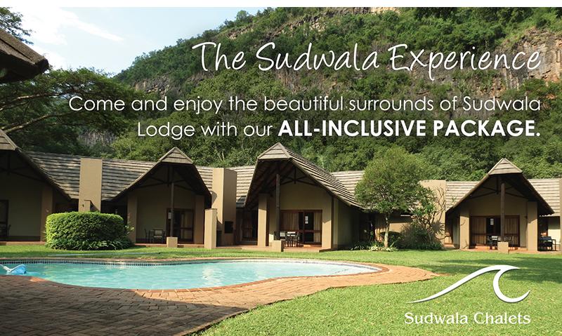 The Sudwala Experience